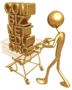 Где купить дешевые домены
