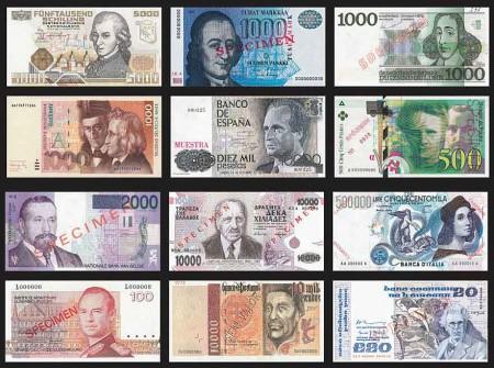 Курсы валют для wordpress