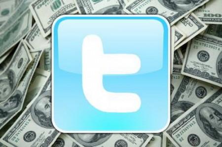 Ссылки с твиттера