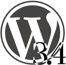 Сегодня вышел wordpress 3.4