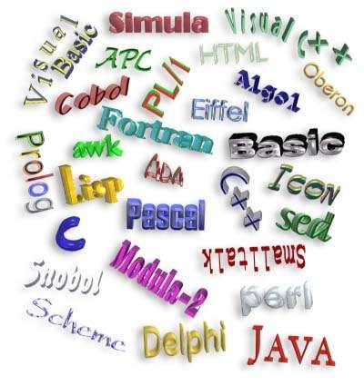 Какой выбрать язык программирования